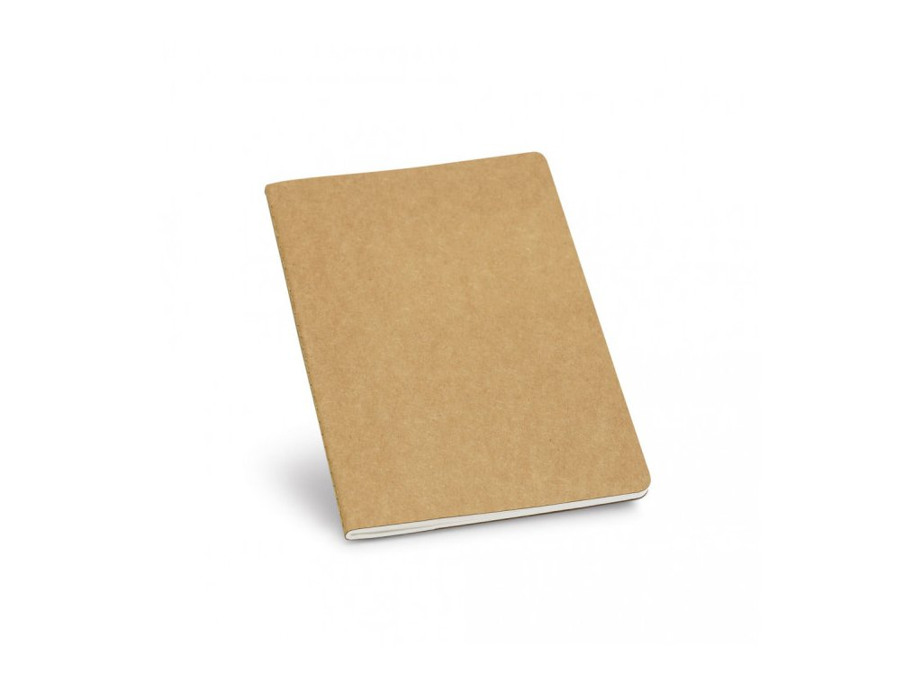 Kartonový zápisník