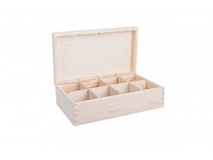 drevena krabicka na caj 8 prihradek 2 1000x665