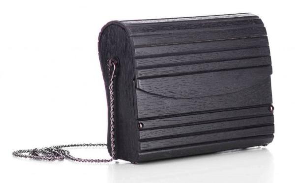 Dřevěné kabelky