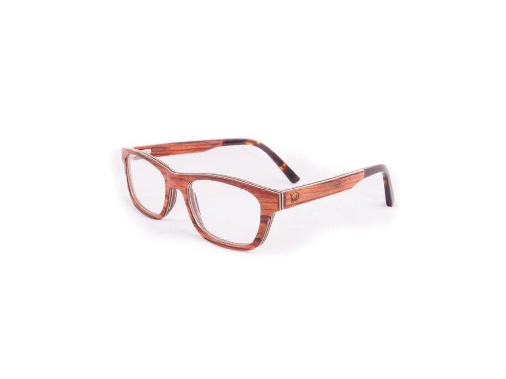 Brýle dioptrické Santal