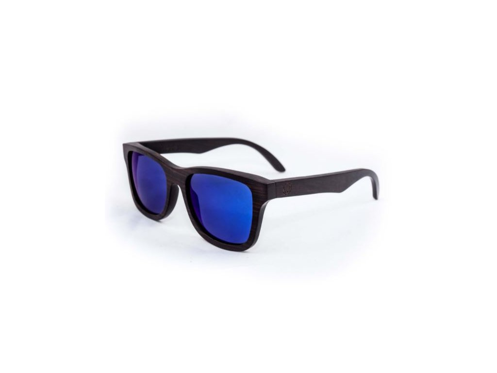 Sluneční brýle Ebenové