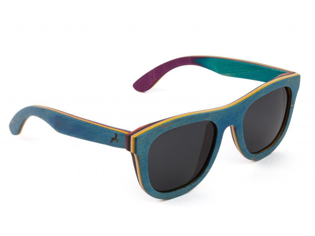 holzkitz holzbrille skateboard holz dachstein1 side