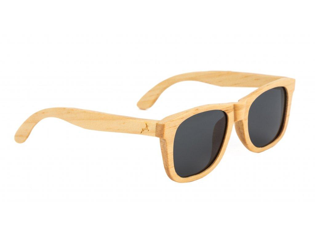 holzkitz zirbenholz zirbe sonnenbrille zirbitzkogel SIDE