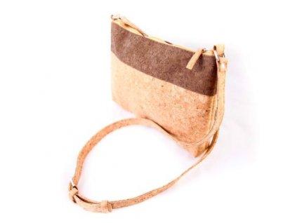 Korková kabelka