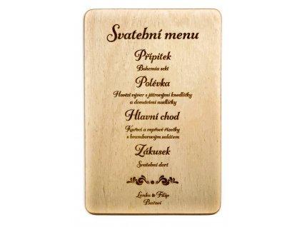Vlnka menu