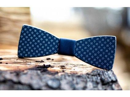 464 blue elegant
