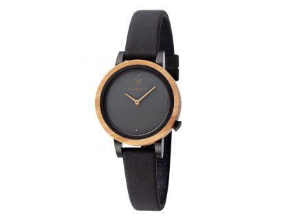 LUISE OLIVEWOOD MIDNIGHT BLACK