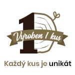 Každý kus je unikát - Woodlaf.cz
