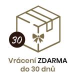 Vrácení ZDARMA do 30 dnů - Woodlaf.cz