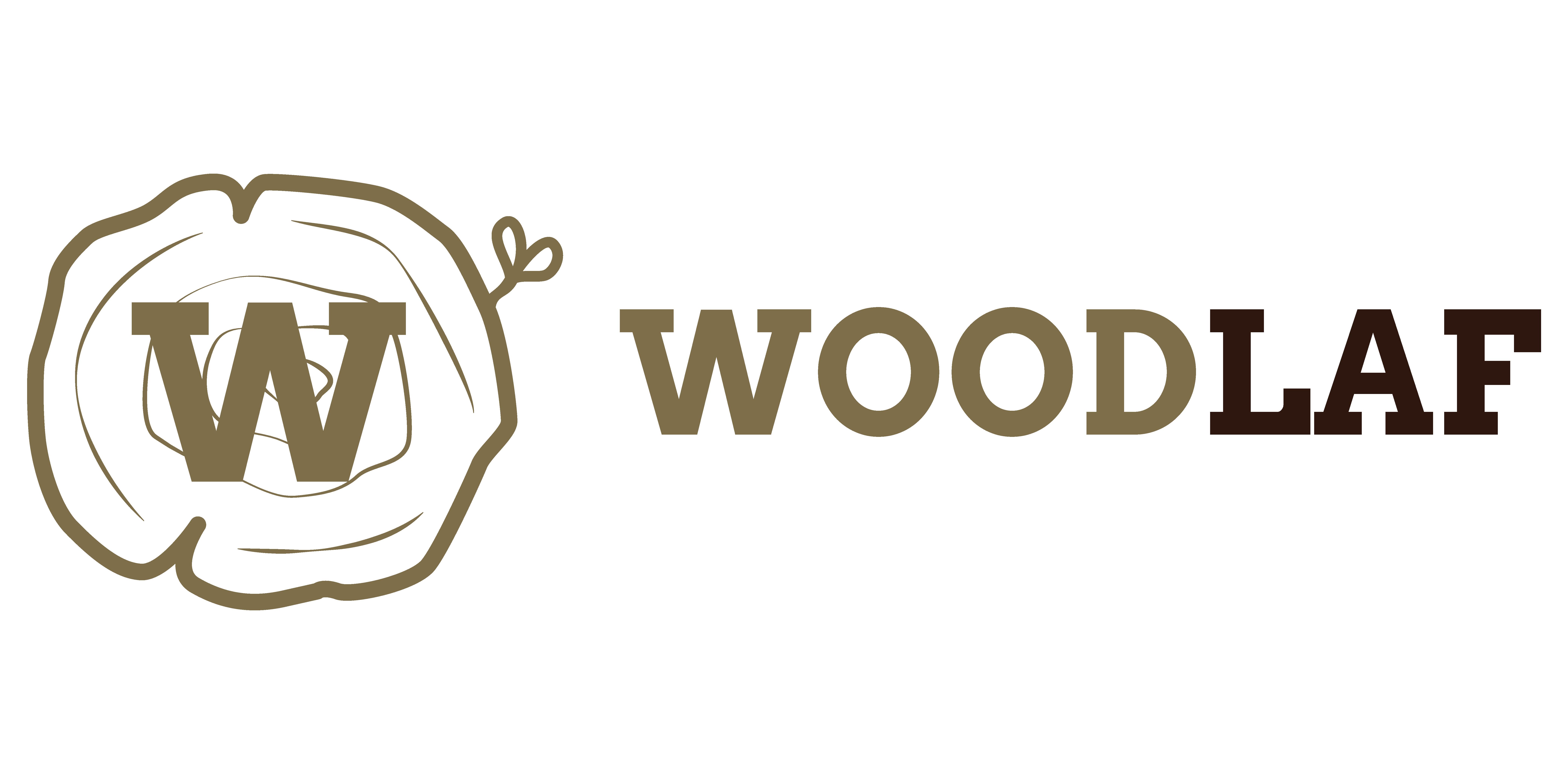Woodlaf - láska spojená dřevem