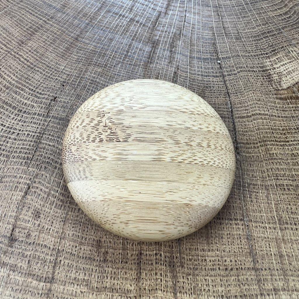 Dřevěný otvírák na pivo Bamboo