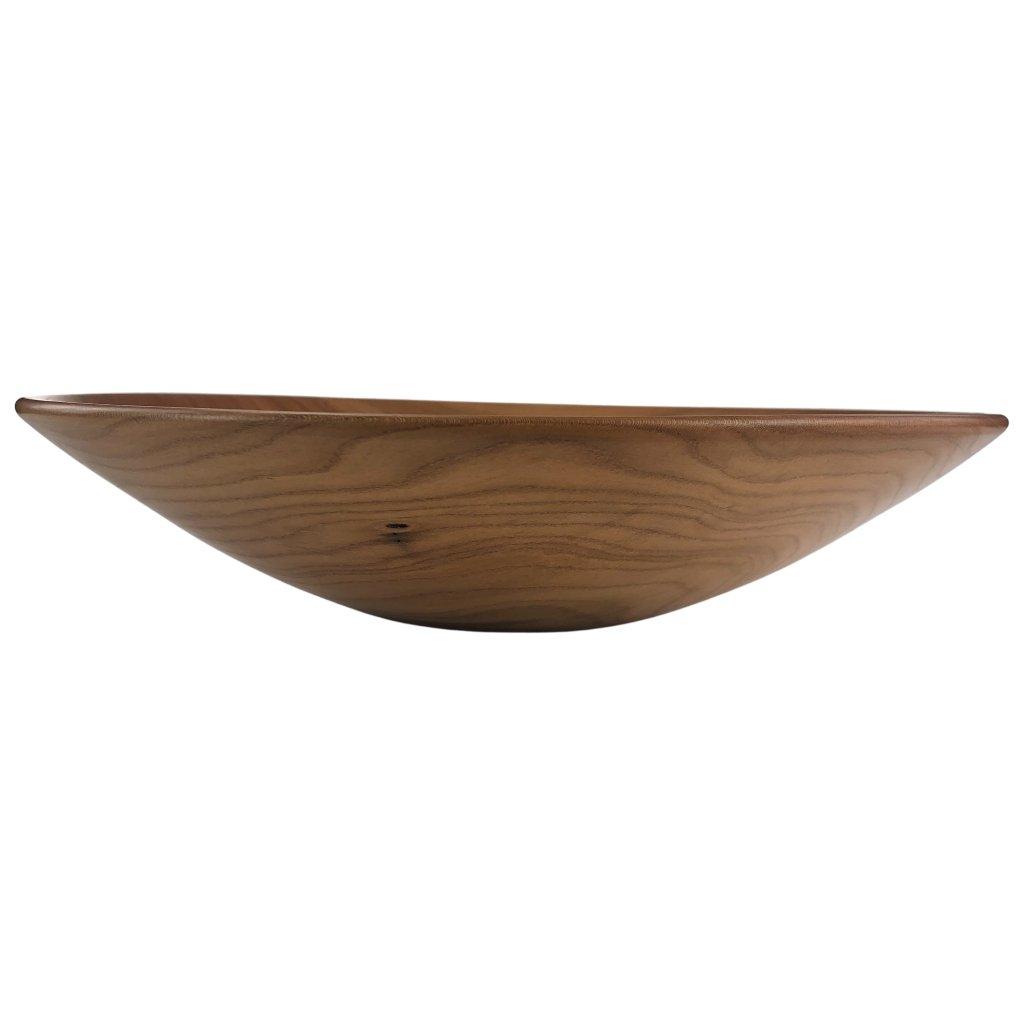Dřevěná miska Larisa, meruňka