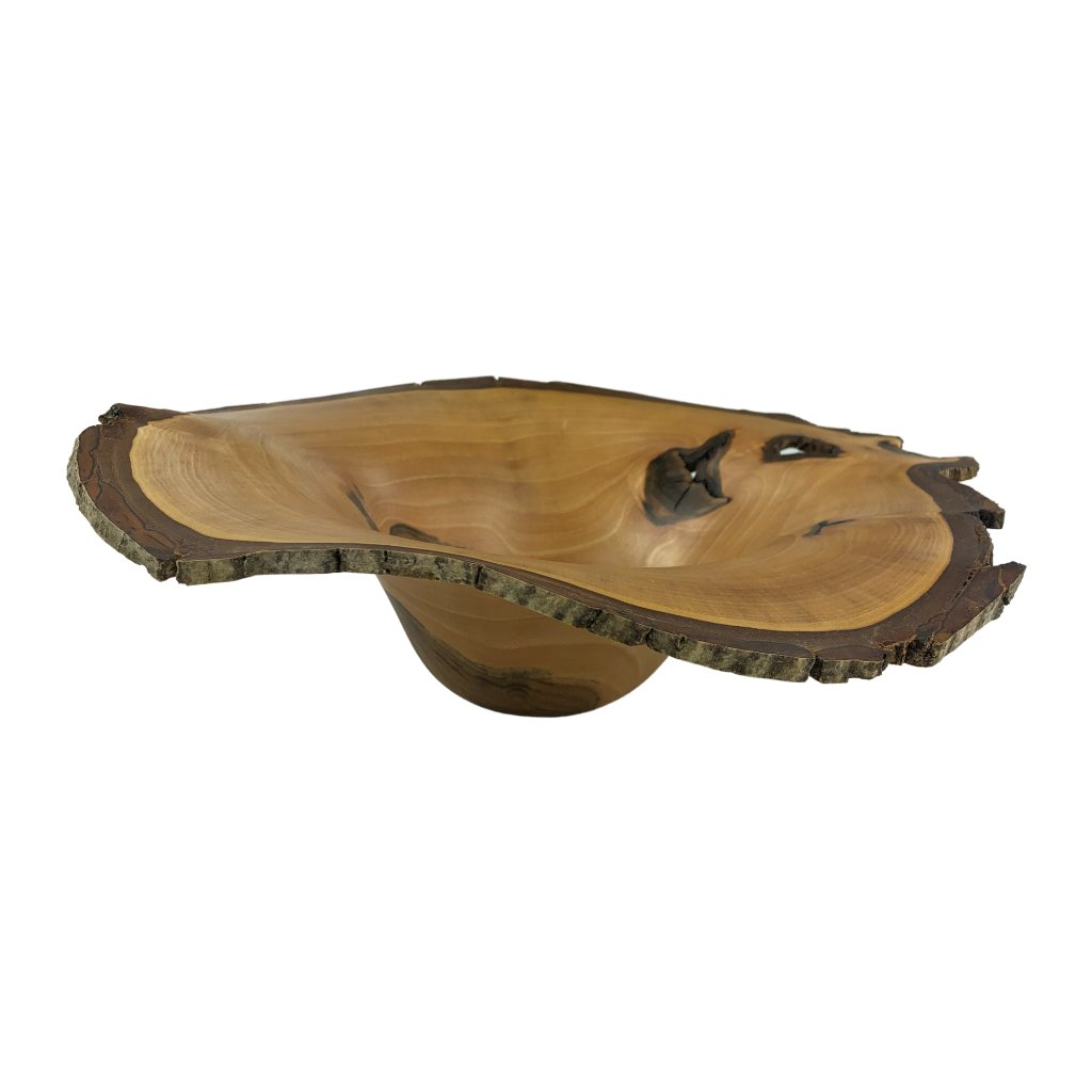 Dřevěná miska Roselin, ořech