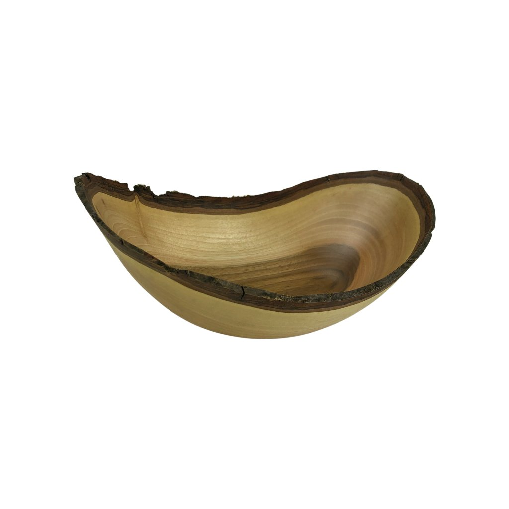 Dřevěná miska Alessio, ořech