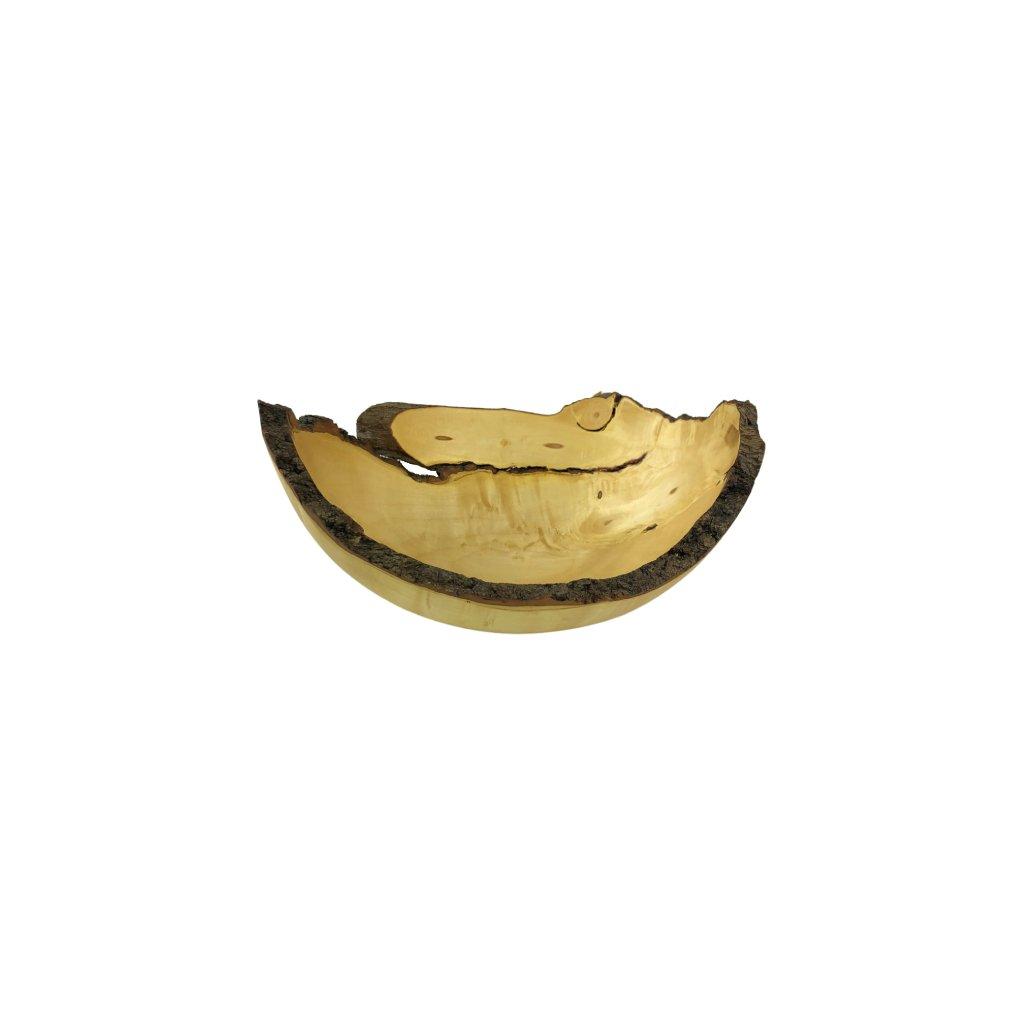 Dřevěná miska Fritz, javor