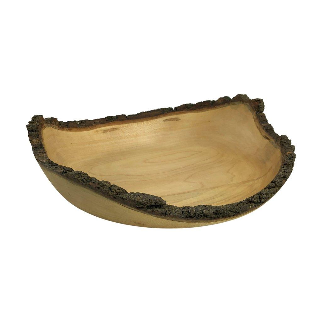 Dřevěná miska Adele, javor