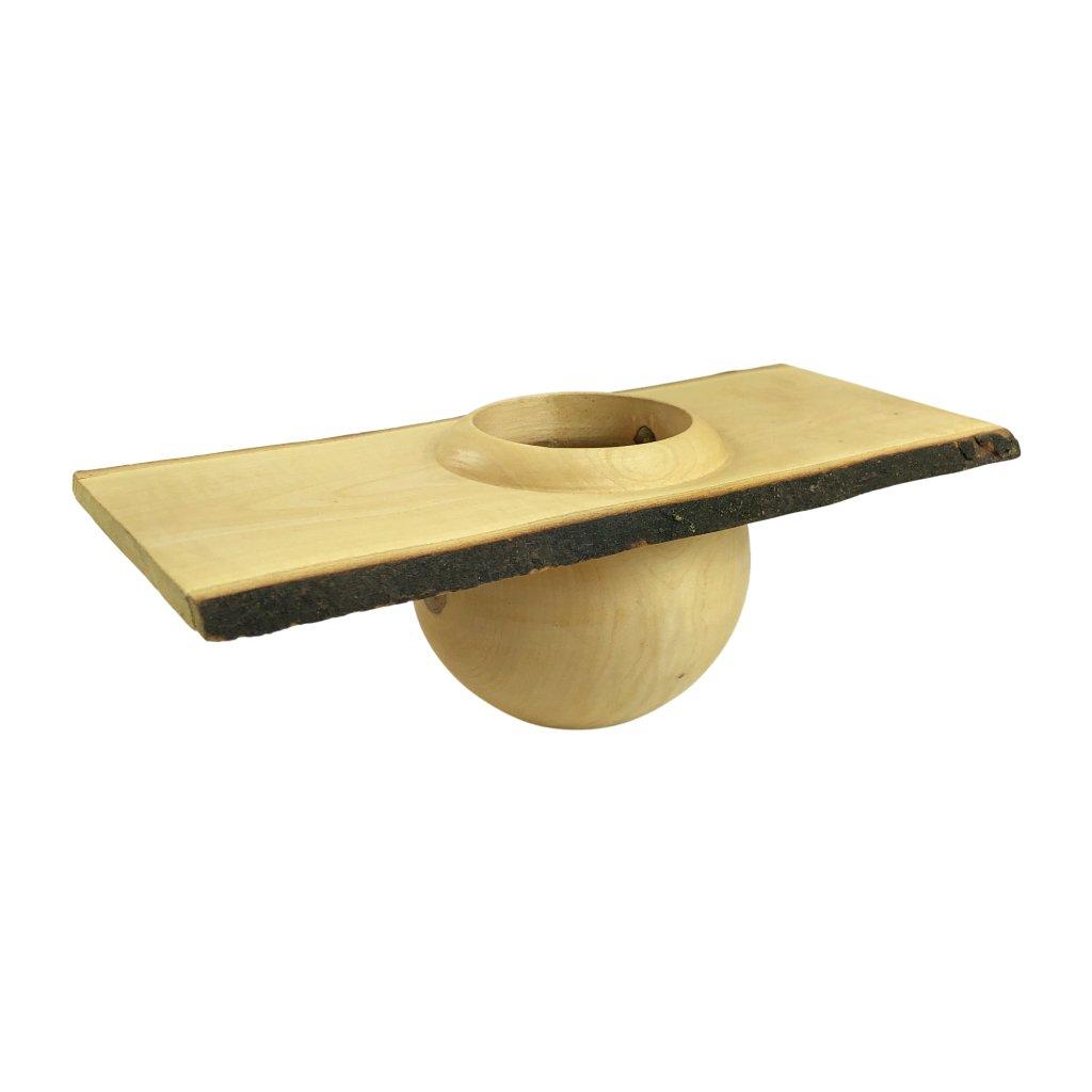 Dřevěná miska Cora, javor