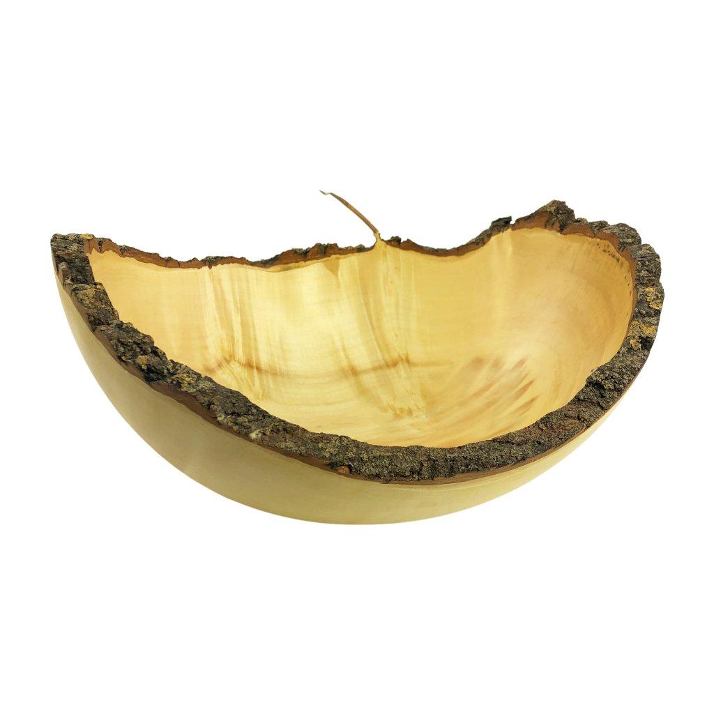 Dřevěná miska Whitney, javor