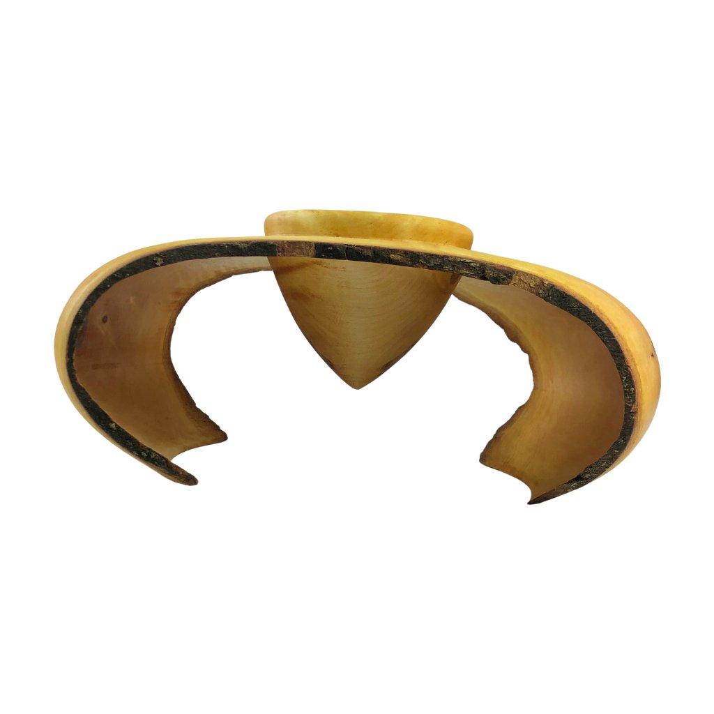 Dřevěná miska Corinne, javor