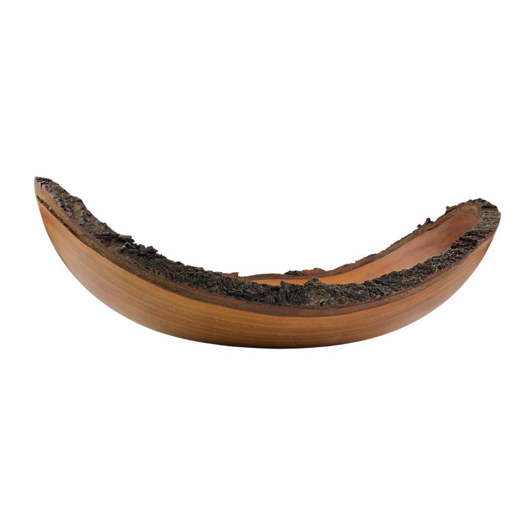 Dřevěná miska Bethany, třešeň