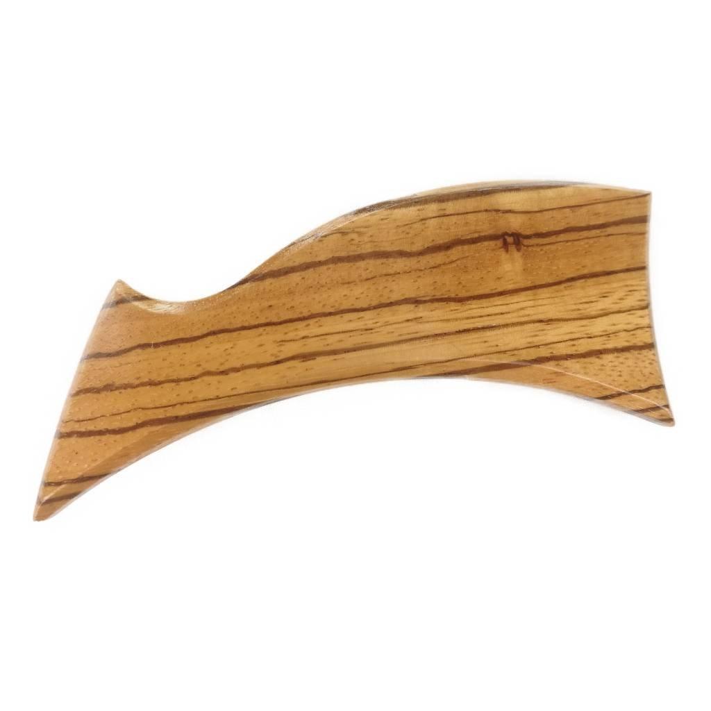 Dřevěná spona do vlasů Klaudie