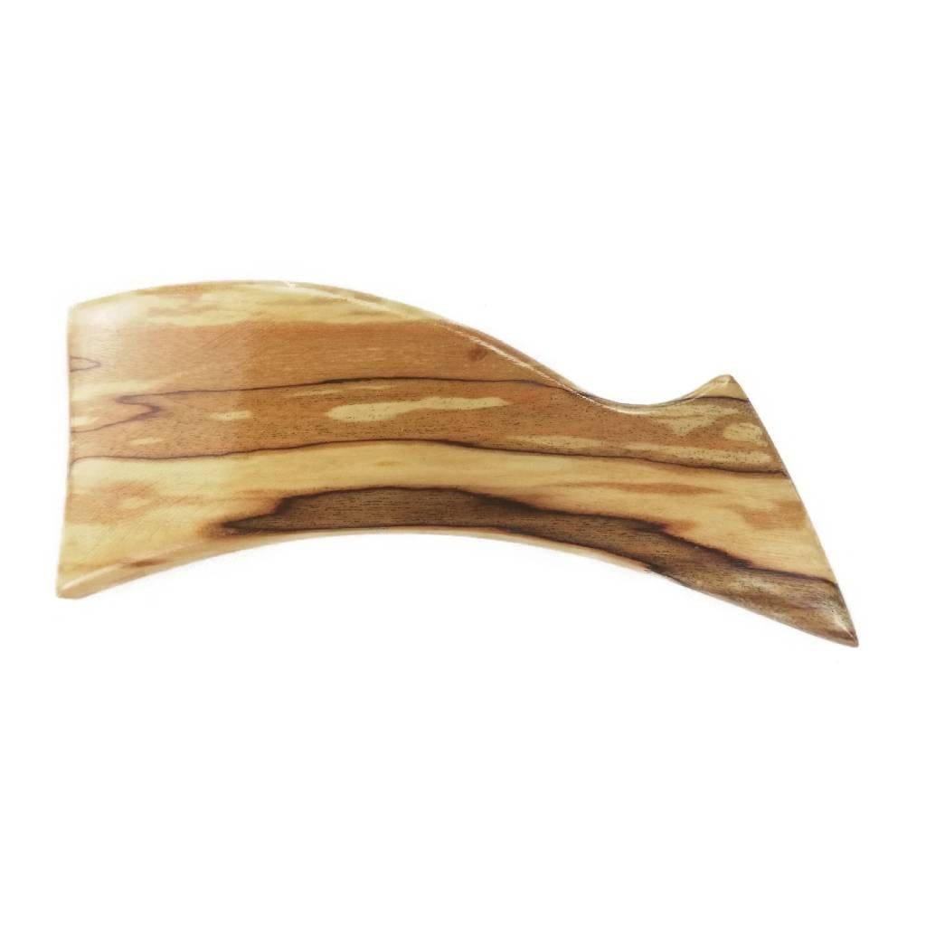 Dřevěná spona do vlasů Meggie