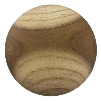 Dřevěný otvírák na pivo Moon, moruše