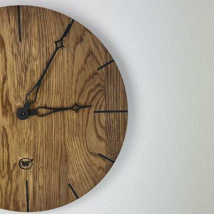 nástěnné hodiny 3