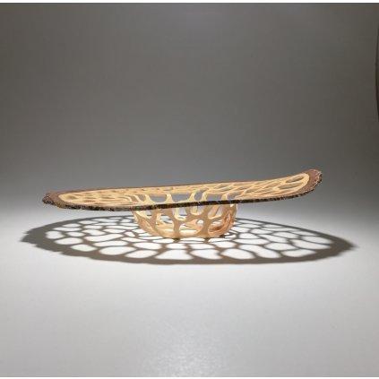 Dřevěná miska Hat, javor