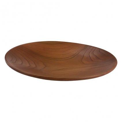 Dřevěná miska Megan, třešeň