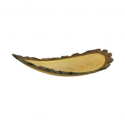 Dřevěná miska Melvin, ořech