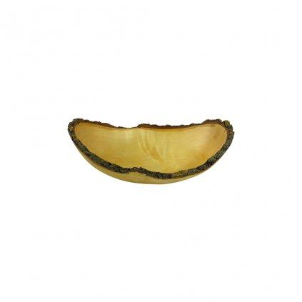 Dřevěná miska Luise, javor