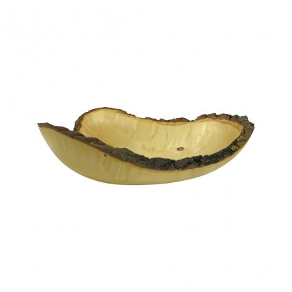 Dřevěná miska Olivia, javor