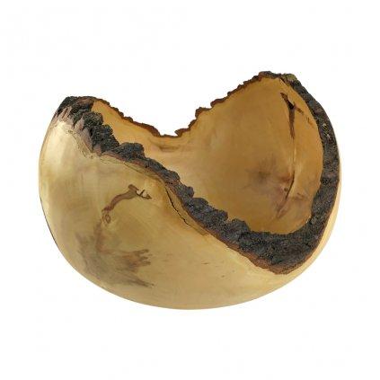 Dřevěná miska Abby, javor