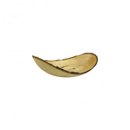 Dřevěná miska Mike, javor