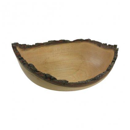 Dřevěná miska Marley, javor