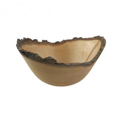Dřevěná miska Nash, javor