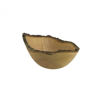 Dřevěná miska Oscar, javor