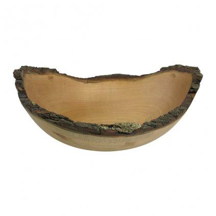 Dřevěná miska Kristen, javor