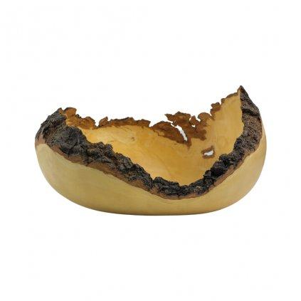 Dřevěná miska Selena, javor