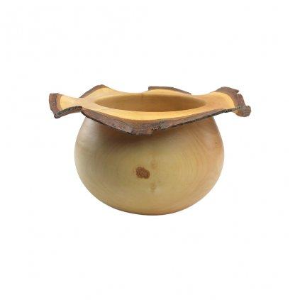 Dřevěná miska Marisol, ořech