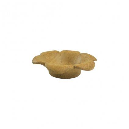 Dřevěná miska River, dub