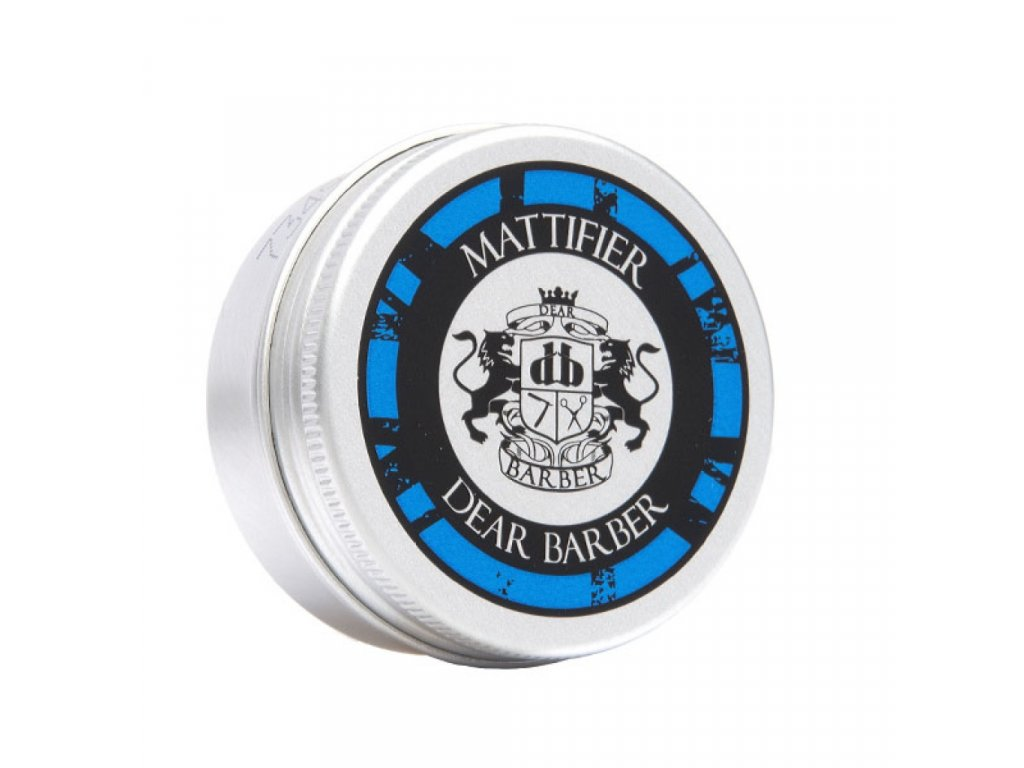 Dear Barber Mattifier 20 ml