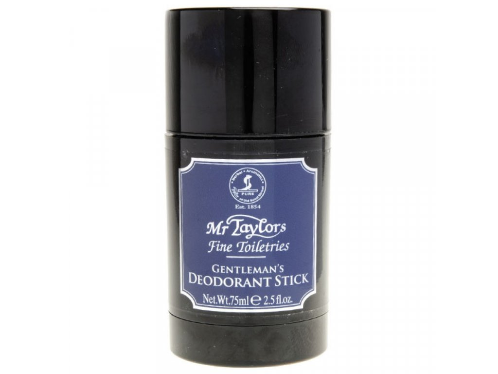 Taylor of Old Bond Street Mr.Taylor tuhý deodorant 75 ml