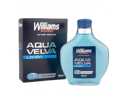Williams Aqua Velva voda po holení 200 ml