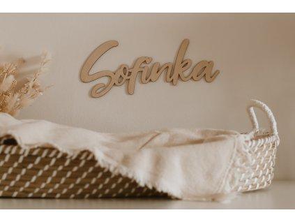 Transparentní voděodolná oboustranná lepící páska - 3m