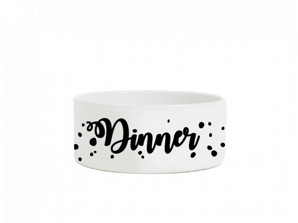 Dinner 8