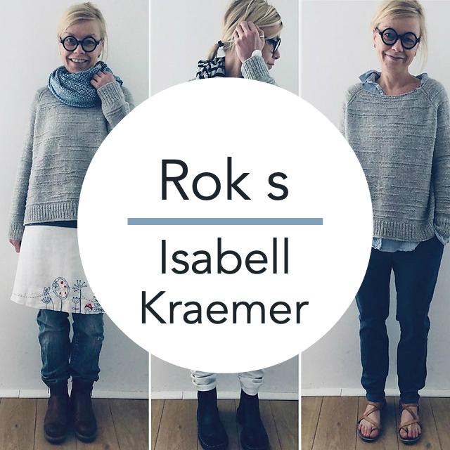 Rok 2021 s Isabell Kraemer!
