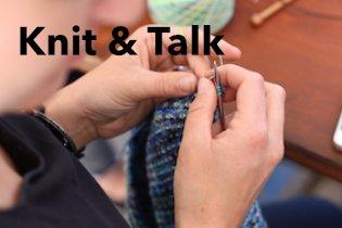 Knit & Talk