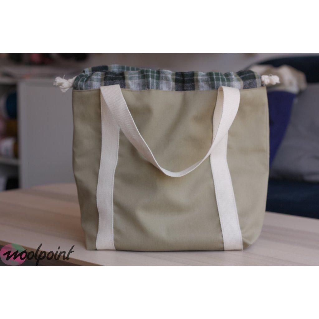 Projektová taška Woolpoint 4